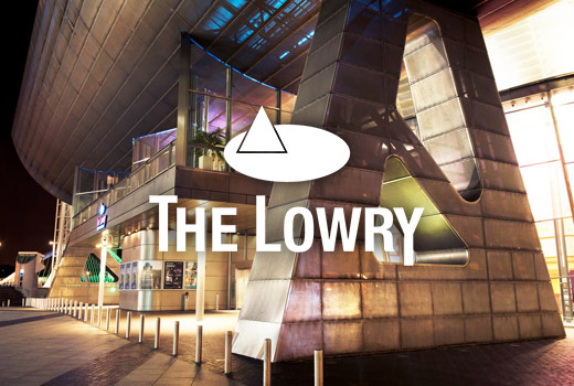 The Lowry, Salford
